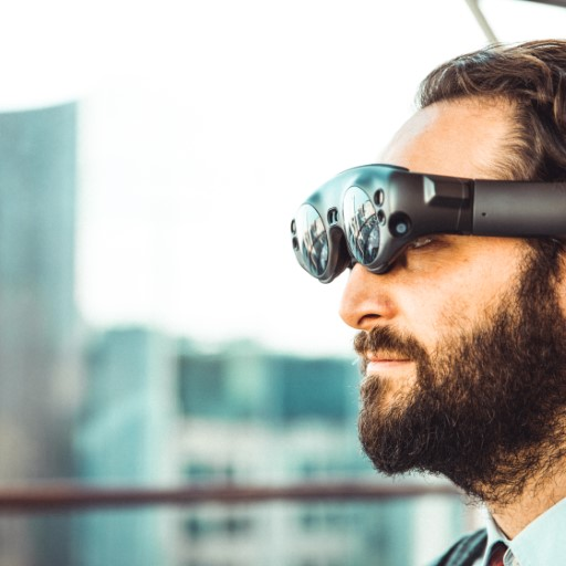 The future of augmented reality – the 2021 outlook